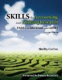 SKILLS F/ACCOUNTING+AUDITING R 3rd edition cover