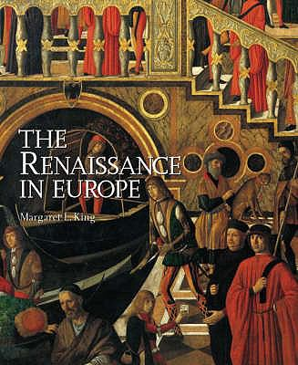 Renaissance in Europe  2nd 2004 edition cover