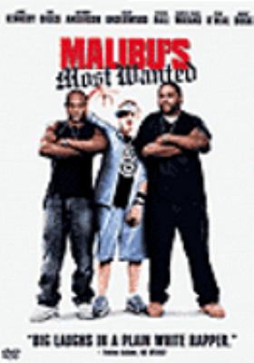 Malibu's Most Wanted (Full Screen Edition) System.Collections.Generic.List`1[System.String] artwork