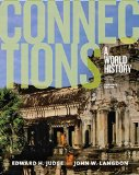 Connections A World History, Combined Volume -- Standalone Access Card -- Pearson EText 3rd 2016 edition cover