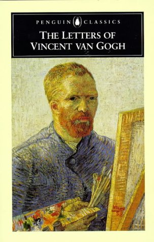 Letters of Vincent Van Gogh   1997 edition cover