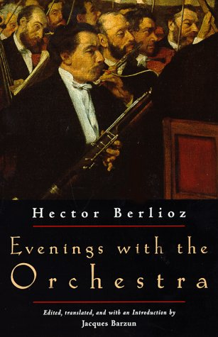 Evenings with the Orchestra   1999 9780226043746 Front Cover