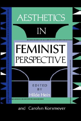 Aesthetics in Feminist Perspective   1993 9780253207746 Front Cover