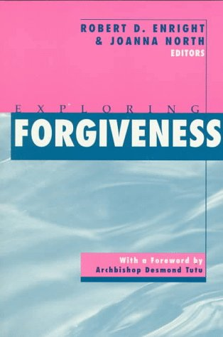 Exploring Forgiveness   1998 edition cover