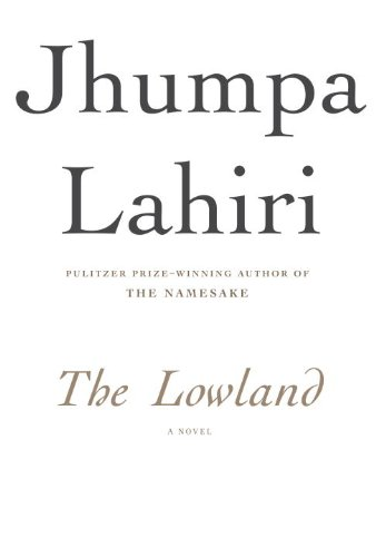 Lowland   2013 edition cover