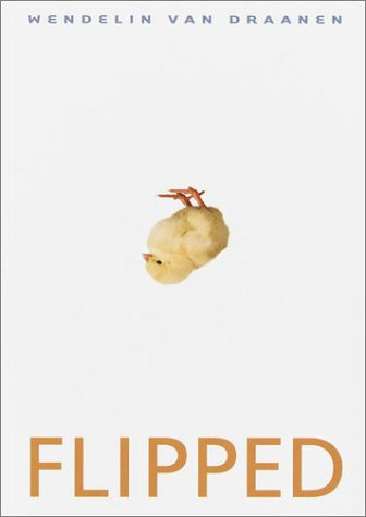 Flipped   2001 edition cover