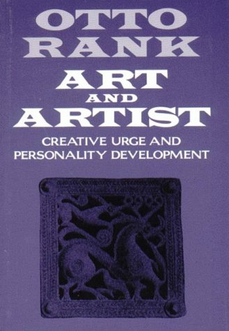 Art and Artist   1989 edition cover