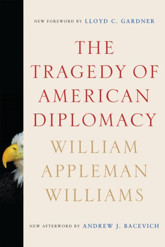 Tragedy of American Diplomacy  50th 2009 edition cover