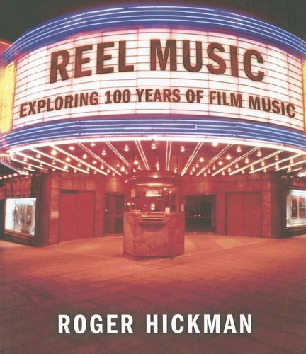 Reel Music Exploring 100 Years of Film Music  2005 edition cover