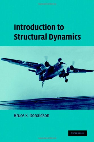 Introduction to Structural Dynamics   2006 9780521865746 Front Cover