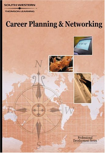 Career Planning and Networking   2001 edition cover