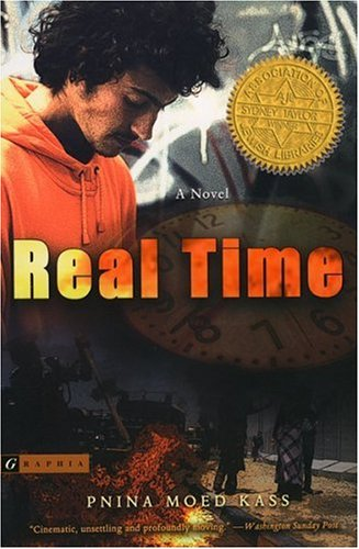 Real Time   2006 (Reprint) edition cover