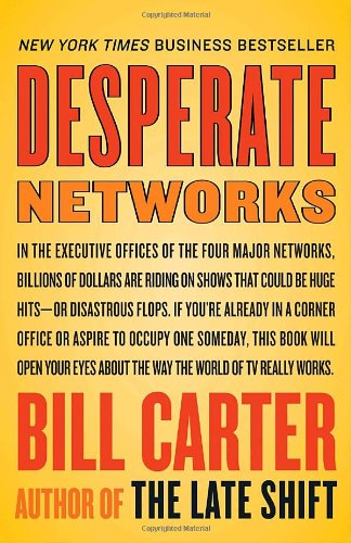 Desperate Networks  N/A edition cover