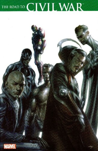 Road to Civil War   2006 edition cover