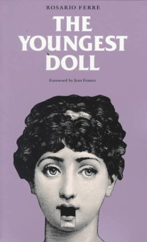 Youngest Doll  N/A edition cover