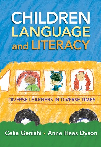 Children, Language, and Literacy Diverse Learners in Diverse Times  2009 edition cover