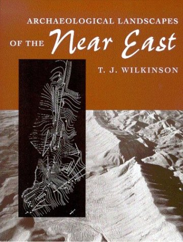 Archaeological Landscapes of the near East   2003 edition cover