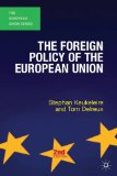 Foreign Policy of the European Union  2nd 2014 (Revised) edition cover
