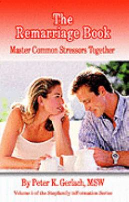 Remarriage Book Master Common Stressors Together N/A 9781401045746 Front Cover