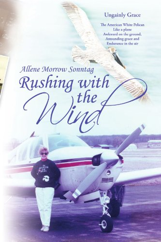 Rushing With the Wind:   2009 edition cover