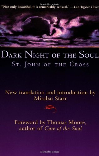 Dark Night of the Soul  N/A edition cover