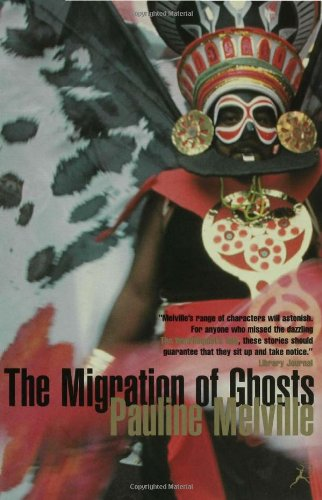 Migration of Ghosts  N/A edition cover