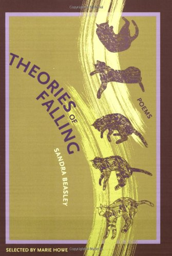 Theories of Falling   2008 edition cover