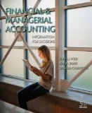 Loose-Leaf for Financial and Managerial Accounting  5th 2013 edition cover