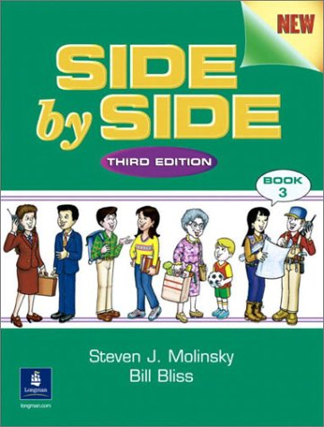 Side by Side  3rd 2002 edition cover