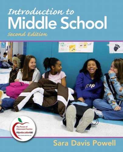 Introduction to Middle School  2nd 2011 edition cover