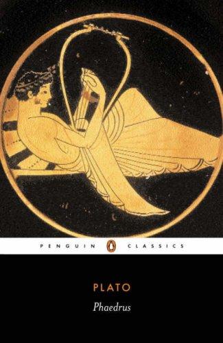 Phaedrus   2005 (Revised) edition cover