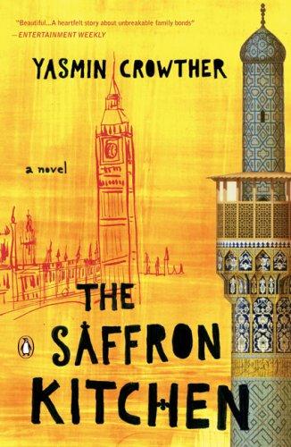 Saffron Kitchen  N/A edition cover