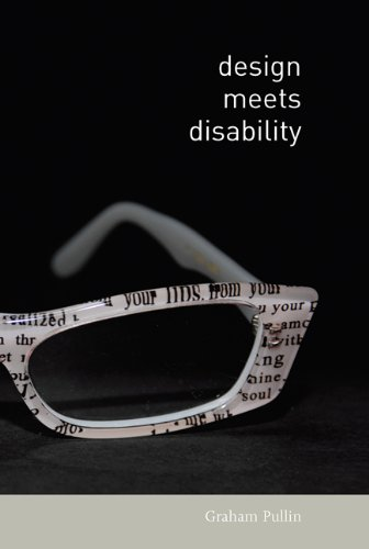Design Meets Disability   2011 edition cover