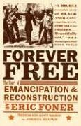 Forever Free The Story of Emancipation and Reconstruction  2006 edition cover