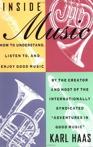 Inside Music  N/A edition cover