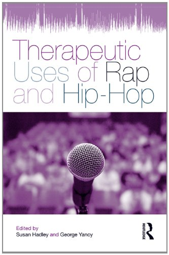 Therapeutic Uses of Rap and Hip-Hop   2012 edition cover