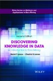 Discovering Knowledge in Data An Introduction to Data Mining 2nd 2014 9780470908747 Front Cover