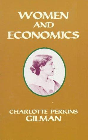 Women and Economics  Unabridged edition cover