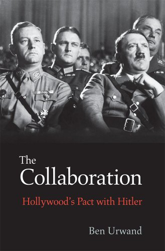 Collaboration Hollywood's Pact with Hitler  2013 edition cover