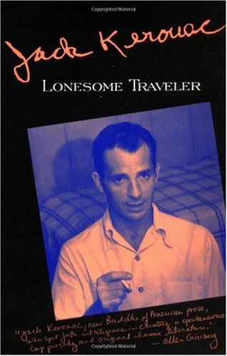 Lonesome Traveler   1988 edition cover