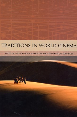 Traditions in World Cinema   2006 edition cover