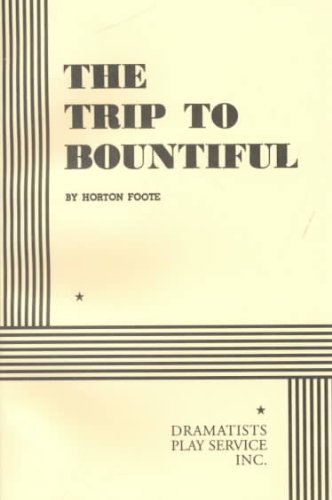 Trip to Bountiful   2007 edition cover