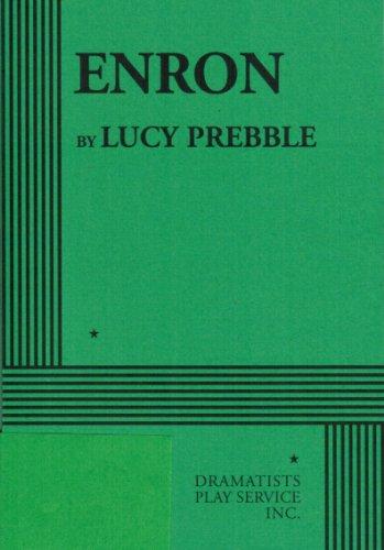 Enron   2011 edition cover