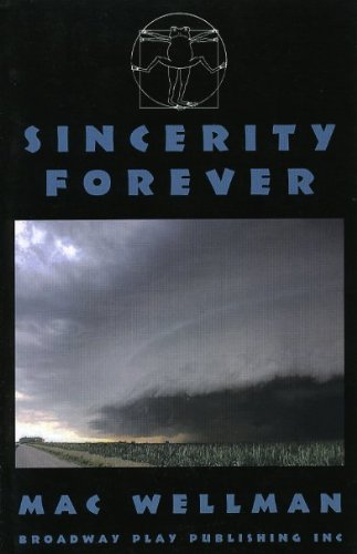SINCERITY FOREVER              N/A edition cover