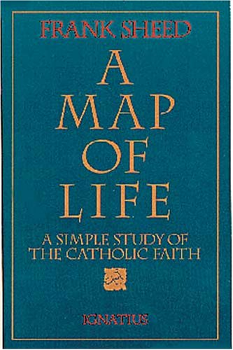 Map of Life 1st edition cover