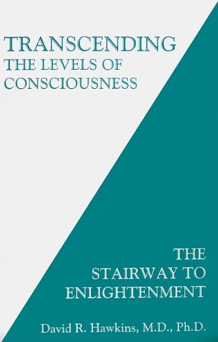 Transcending the Levels of Consciousness The Stairway to Enlightenment Unabridged  edition cover