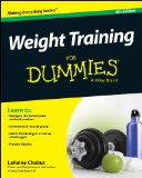 Weight Training  4th 2014 9781118940747 Front Cover