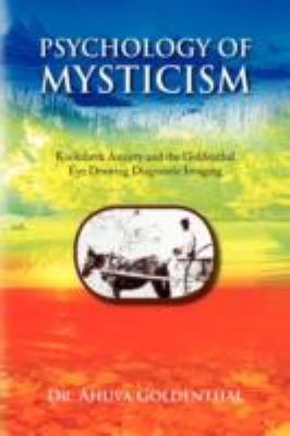 Psychology of Mysticism   2008 edition cover
