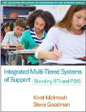 Integrated Multi-Tiered Systems of Support Blending RTI and PBIS  2016 9781462524747 Front Cover