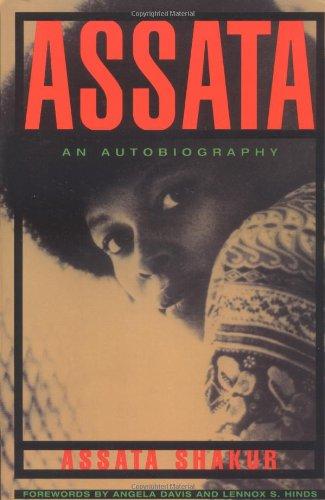 Assata An Autobiography  2001 9781556520747 Front Cover
